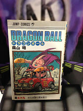 COMIC DRAGON BALL nº 39 (JUMP COMICS)