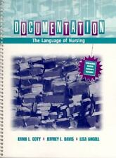 Documentation: The Language of Nursing (Book with Diskette)