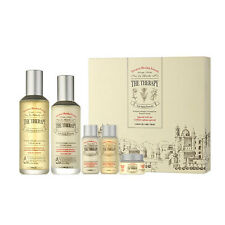 [The face shop] The Therapy Special Gift Set (Toner / Emulsion)