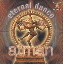 ETERNAL DANCE - Atman .............. CD............ NEW