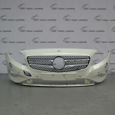MERCEDES BENZ A CLASS 2013 W176 FRONT BUMPER *GENUINE MERCEDES PART* [M27]