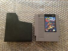 Contra Force (Nintendo, NES) Cart Only - Tested - Authentic