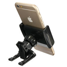 Universal 360° Car Air Vent Mount Holder For iPhone 6/Plus 5S 5 Galaxy S6 S5 HTC
