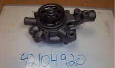 DETROIT - WATER PUMP, SERIES 60 EGR PDC0039 42104920 DDE R23535017