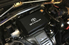 Toyota Celica GT-Four, ST205, ST185 CS/RC, carbon fibre charge cooler panel