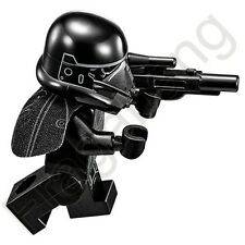 Lego 75156 Star Wars Imperial muerte Trooper Minifigura (split de Set 75156)
