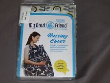 Breastfeeding My Brest Friend Nursing Cover Sunflowers New
