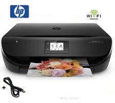 HP ENVY 4520/4526 MULTIFUNKTIONS WIFI DRUCKER SCANNER KOPIERER AIRPRINT * NEU