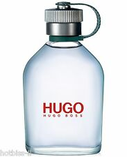Hugo Boss Cologne Perfume For Men 5.1 oz 150 ml Edt Eau De Toilette Spray TESTER