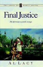Final Justice by Al Lacy (2002, Paperback)ex-library