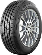 (4) 205 55 16 Cooper CS5 Ultra Touring NEW 60K TIRES H Rated 55R16 R16 55R
