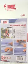 Awning Canopy repair kit plus by Fiamma all colours makes caravans motorhomes