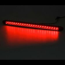 23LED Red Submersible Light Bar Stop Turn Tail 3rd brake Light Truck Trailer 17""