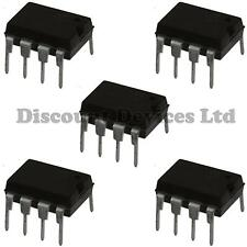 5x  ICE2AS01 IC  Power Supply Off-Line SMPS Current Mode Controller