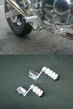 Garage-SPIRAL Up Footpeg Kit Racing KAWASAKI KSR-1