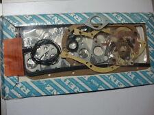 Kit pochette joints moteur Peugeot 404 1,6 ltr 64-80 PS 1960-1968 complete