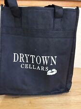 Drytown Cellers of Amador, CA 6 Bottle Wine Tote