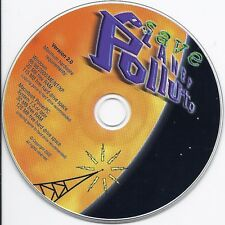 SAVE PLANET POLLUTO PC COMPUTER GAME CD