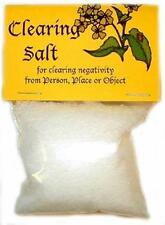 Clearing Salt, Spiritual Salt for Ritual and Spell Use!  pagan wicca witch