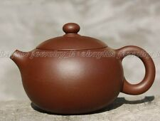 chinese Rare Oriental YiXing Purple Clay pottery teapot Tea pots