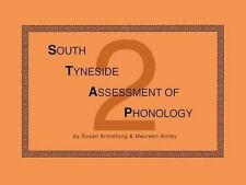 STAP 2: South Tyneside Assessment of Phonology 2, Ainley, Maureen, Armstrong, Su