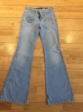 seven for all mankind jeans, High Waisted Size 26