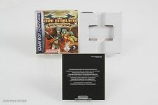Nintendo Fire Emblem-the Sacred Stones-Game Boy Advance juego USK 0 (sólo...