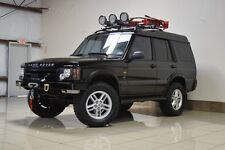 Land Rover: Discovery LIFTED 4X4