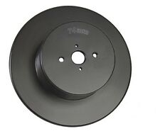 2003 - 2007 UPD MERCEDES M113K AMG 74 MM FIXED SUPERCHARGER PULLEY