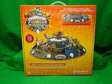 Skylanders Giants Battle Arena 16 Figure Display Stand 360 Wii PS3