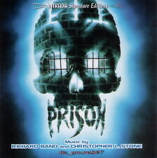 Prison-OST Intrada | richard Band/Christopher L. stone | CD