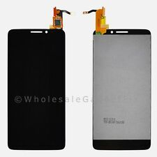USA Alcatel One Touch Idol X 6040 6040A 6040D 6040X LCD Screen + Touch Digitizer