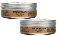 Tigi Bed Head For Men Matte Separation Wax 85g Duo Pack
