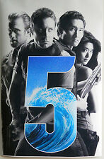 Hawaii Five-0 Five 0 Poster Cast Logo Promo 2ft x3ft 24in x 36in