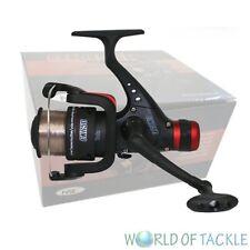 NGT ckr50 grossolano/float/mulinello da pesca spinning con linea 8lb Posteriore DRAG