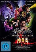 Hiroyuki Sanada - Die unheimliche Macht der Ninja