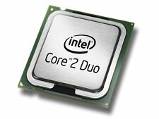 Procesador Intel Core 2 Duo E7500 2,93Ghz Socket 775 FSB1066 3Mb Caché