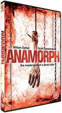 ANAMORPH - DVD - REGION 2 UK