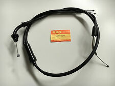 "Original Suzuki Gaszug - Cable Throttle // GT 250 // ""58300-11300"""
