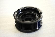 """Series VI Supercharger Pulley 2.875"""""""