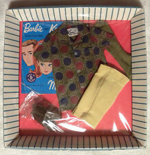 Original 1961 Barbie's Teen Fashions for KEN #783 Unopened in Box