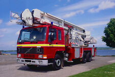 780023 1993 Volvo Bronto Skylift 28 2 TI A4 Photo Print