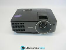BenQ MS500 4000:1 Contrast 2500 Lumens DLP Video Projector *No Lamp/Remote*