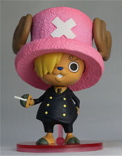 One Piece Cook Sanji x Chopper Pirates to Aim Figure New world Banpresto Japan