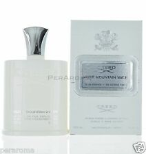 Silver Mountain Water by Creed Eau De Parfum 4 OZ 120 ml Unisex NEW