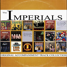 Accompaniment Tracks 30 ORIGINAL Trax Collection THE IMPERIALS