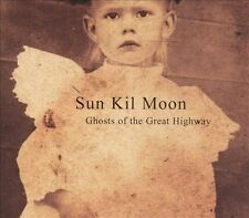CD ONLY (ARTWORK/DIGIPAK MISSING) Sun Kil Moon: Ghosts of the Great Highway
