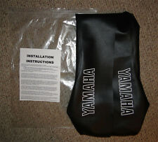 1987 - 1993 YAMAHA EXCITER 570 WITH LOGOS REPLACEMENT VINYL SEAT COVER