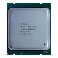 Intel Xeon Processor E5-2670 v2 CPU 2.3GHz 10-Core 115W 25M Max 3.1GHz QDNR ES