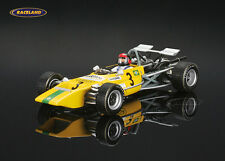 Lotus 69 cosworth Team Bardahl f2 gp Albi francia 1971 fittipaldi, Spark 1:43